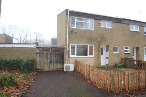 3 bedroom semi-detached house for sale - Manshead Court, Stony Stratford, Milton Keynes