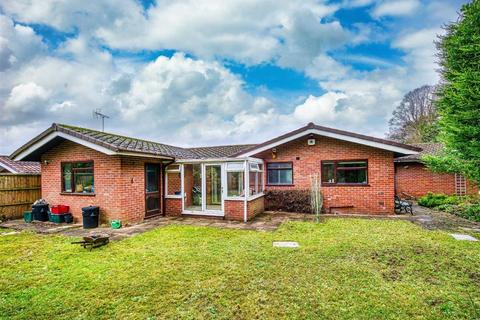 3 bedroom detached bungalow for sale - 4, Mayfair Gardens, Compton, Wolverhampton, WV3
