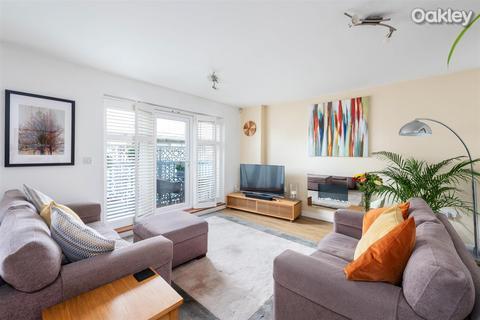2 bedroom flat for sale - Marline Court, Ropetackle Shoreham-By-Sea