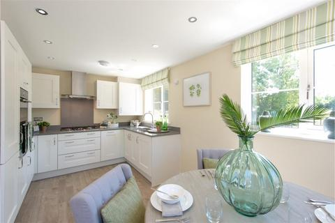 3 bedroom detached house for sale - Plot 142-The Easedale-Gardenia Place at Cranbrook at Cranbrook, London Road EX5