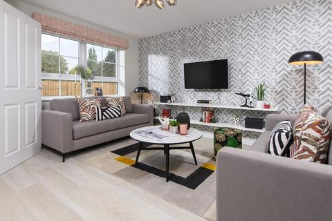 3 bedroom terraced house for sale - Plot 36, Ellerton @Willowherb at Victoria Mews, Town Lane, Southport, SOUTHPORT PR8