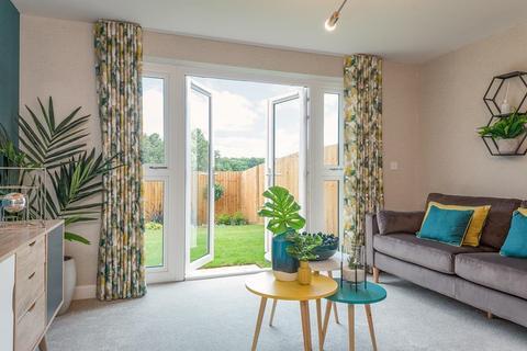 2 bedroom semi-detached house for sale - Plot 255, RICHMOND at Gillies Meadow, Park Prewett Road, Basingstoke, BASINGSTOKE RG24