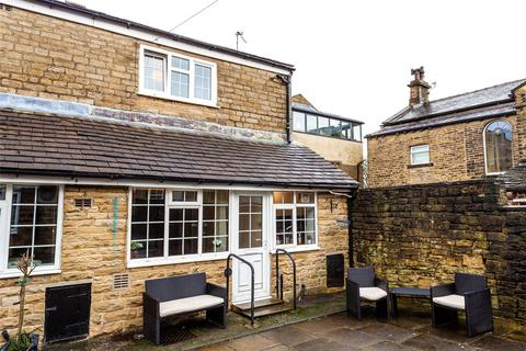 1 bedroom end of terrace house for sale - Ingram Square, Savile Park, HALIFAX, West Yorkshire, HX1