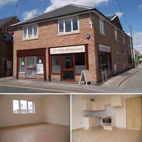 1 bedroom flat to rent - Nottingham Road, Borrowash , Derby DE72