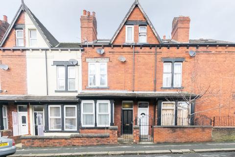 1 bedroom ground floor flat to rent - Flat 1, 49, Sandhurst Grove, Leeds, LS8