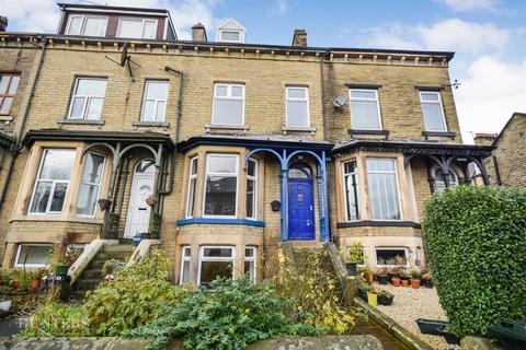 4 bedroom terraced house for sale - St Pauls Road , Shipley , BD18 3EW