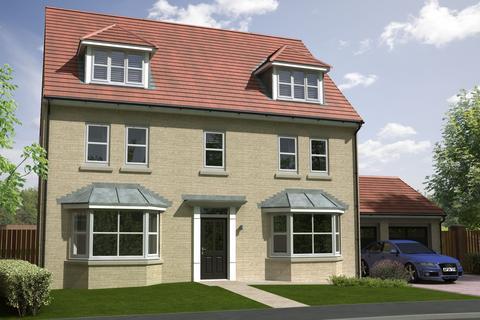 5 bedroom townhouse for sale - Plot 6, The Chillingham at Cottier Grange, Cottier Grange NE42