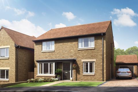 4 bedroom detached house for sale - The Sycamore at Churchfields, Churchfields SR3
