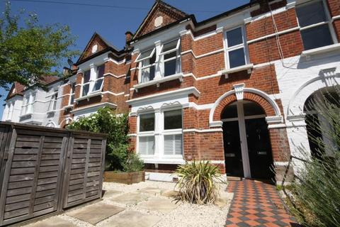 2 bedroom flat to rent - 93 Kilmorie Road,  London, SE23