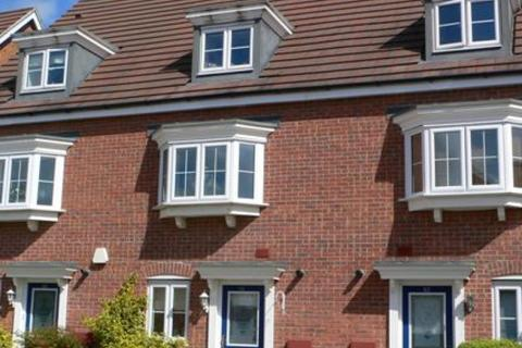 3 bedroom townhouse to rent - Urquhart Road Thatcham