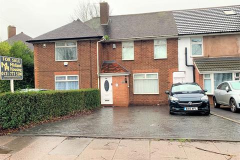 3 bedroom terraced house - Yardley Wood Road, Billesley, Birmingham