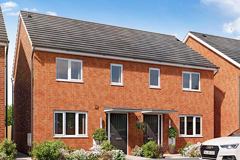 St. Modwen Homes - Kiln Gate
