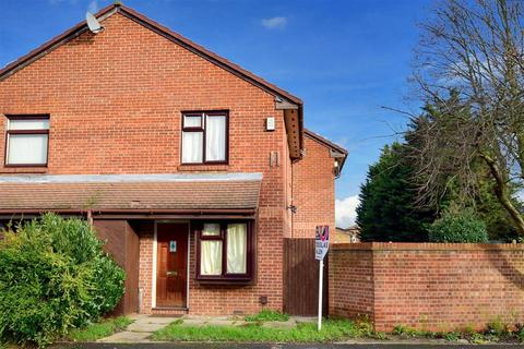 1 bedroom end of terrace house for sale - Gibson Road, Dagenham, Essex