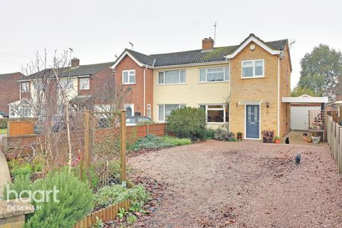 3 bedroom semi-detached house for sale - Boyd Avenue, Dereham