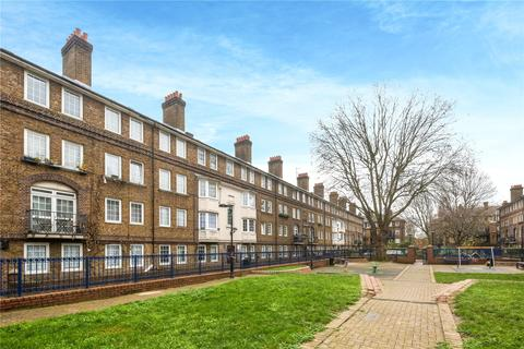 3 bedroom flat for sale - Whitman House, Cornwall Avenue, London, E2