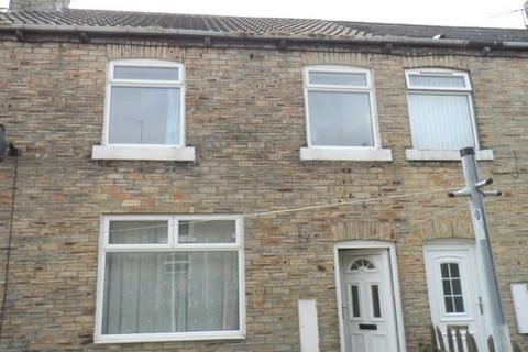 2 bedroom terraced house - Chestnut Street, Ashington, Northumberland, NE63 0BW