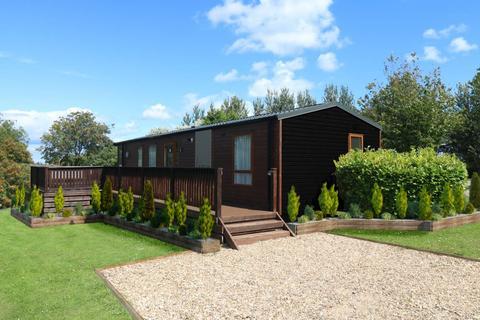 2 bedroom lodge for sale - Burniston North Yorkshire