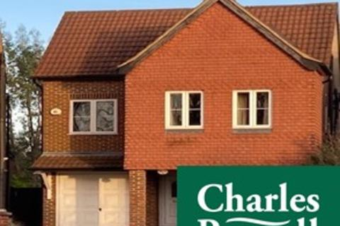 4 bedroom detached house - 4 Bed Detached, North Harrow, Middlesex, HA2