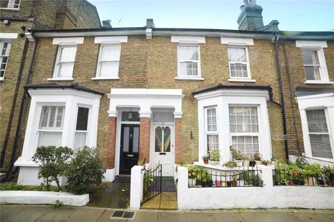 3 bedroom house for sale - Bulwer Street, Shepherd Bush, London, W12