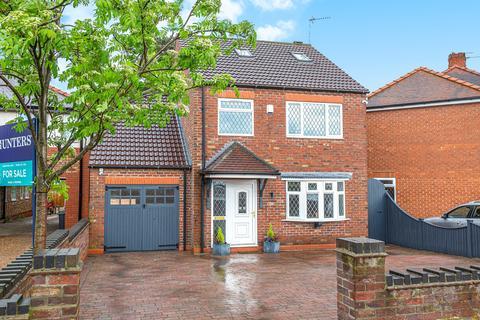 4 bedroom detached house for sale - Beckfield Lane, York, YO26 5PJ