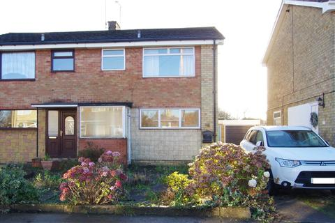3 bedroom semi-detached house - Haven Staithes, Sheriff Highway, Hedon, Hull, HU12