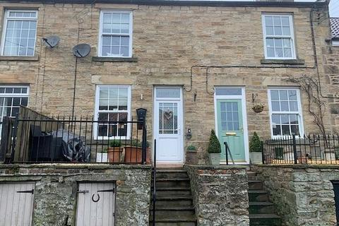 2 bedroom terraced house for sale - Cemetery Road, Witton Le Wear, DL14 0AR