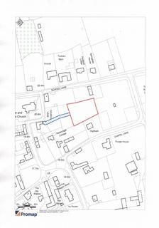 Plot for sale - Springthorpe, Gainsborough DN21