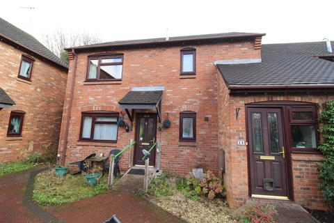 1 bedroom apartment for sale - Highfield Place, Castle, Northwich