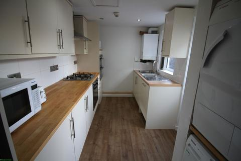 8 bedroom property to rent - Lower Ford Street, Coventry