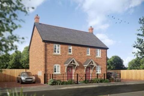 Chestnut Homes - The Quadrant