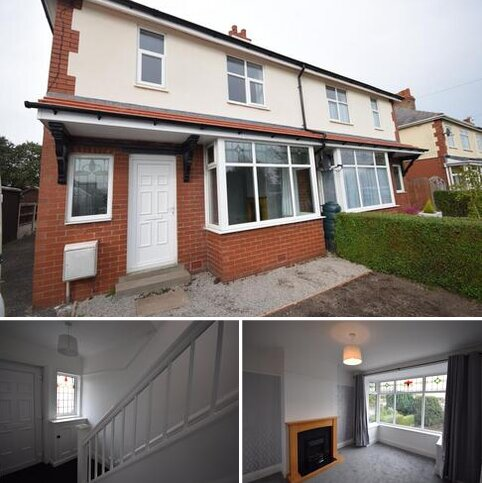 3 bedroom semi-detached house to rent - Lytham Road, Warton