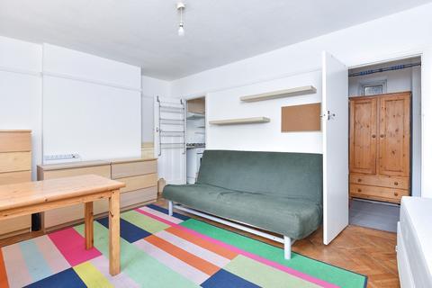 Studio to rent - Jamaica Road London SE16