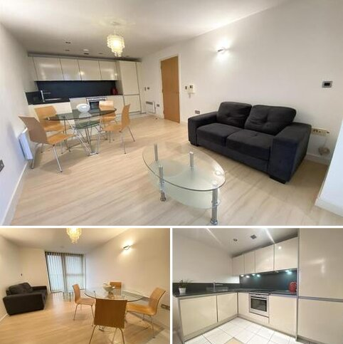 1 bedroom apartment to rent - Tempus Tower, Mirabel Street, Manchester, M3 1NP