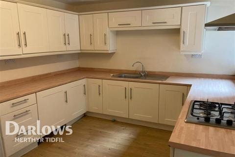 3 bedroom terraced house to rent - Windsor Court, Pontypridd