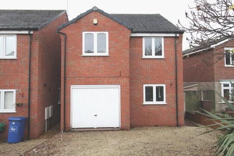 3 bedroom detached house to rent - Sheringham Drive, Rugeley, Staffordshire, WS152YG