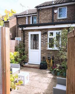 1 bedroom terraced house to rent - Archer Terrace