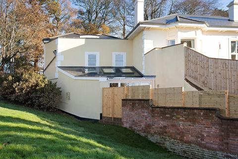 4 bedroom semi-detached house for sale - Topsham Road, Exeter, Devon, EX2