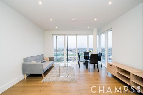 1 bedroom flat to rent - Hopgood Tower, 15 Pegler Square, Kidbrooke, SE3