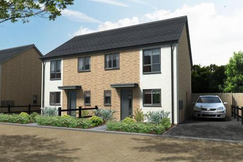 3 bedroom semi-detached house for sale - Plot 78, De Lacy at Ln6, Westbrooke Road, Lincoln LN6