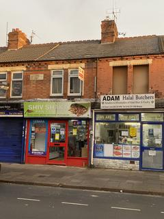 Shop for sale - greenlane road  LE5