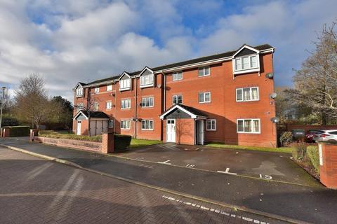 2 bedroom flat for sale - Morville Croft, Bilston