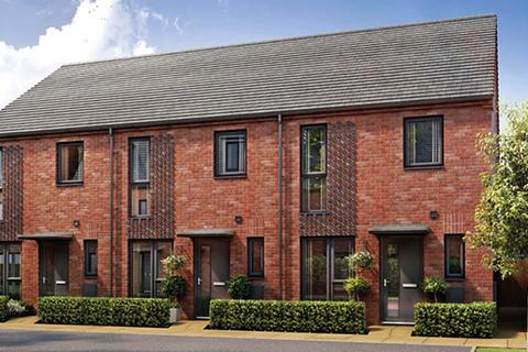 St. Modwen Homes - Stillwater