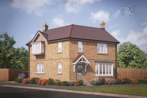 3 bedroom detached house for sale - Plot 151, The Rest at Kings Manor, Hoplands Road, Coningsby LN4
