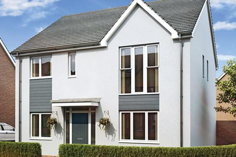 4 bedroom house for sale - The Barlow at Trentham Manor, Trentham Manor, Trentham ST4