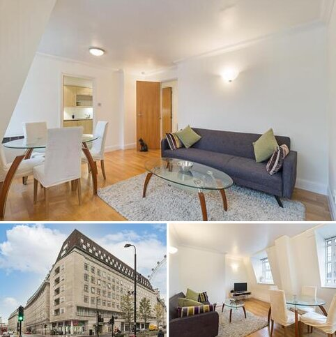 2 bedroom flat for sale - North Block, County Hall, Chicheley Street, London, SE1