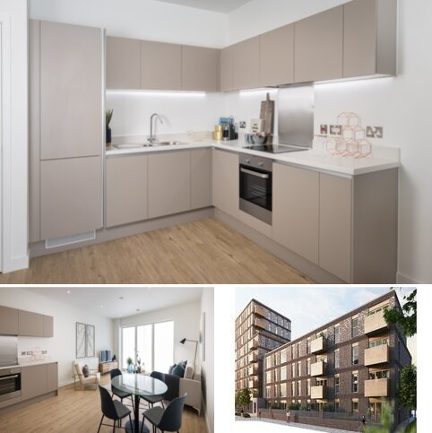 2 bedroom apartment for sale - Plot B.0.04, 2 Bedroom Apartment at The Boulevard, 11-13 The Boulevard RH10