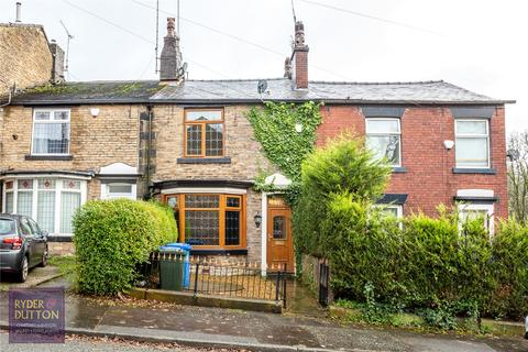 2 bedroom terraced house for sale - Rooley Moor Road, Spotland Bridge, Rochdale, Greater Manchester, OL12