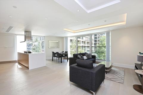 2 bedroom flat - Benson House,  Radnor Terrace, Holland Park, London, W14