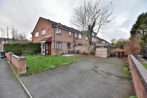 1 bedroom house for sale - Monsal Avenue, Wolverhampton