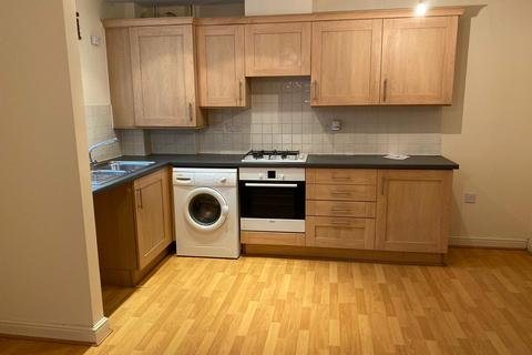 1 bedroom flat for sale - London SE15 6GY